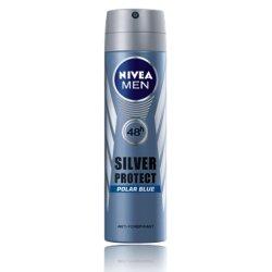 Nivea pánsky deodorant  - Silver Protect 150ml