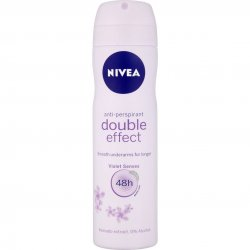 Nivea dámsky deodorant 150 ml - Double effect