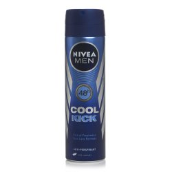 Nivea pánsky deodorant - Cool kick 150ml
