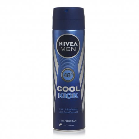 Nivea pánsky deodorant 150 ml - Cool kick