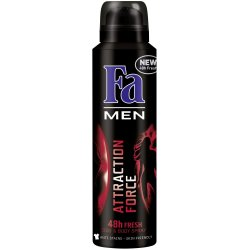 Fa Men dezodorant Attraction Force 150 ml