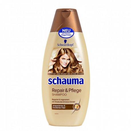 Schauma dámsky šampón 250 ml - Repair&care