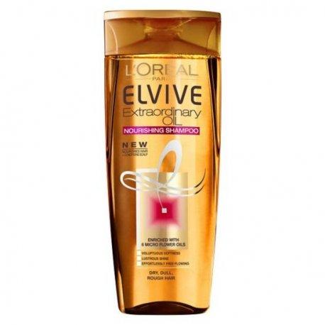 Elseve šampon 250 ml - Extraordinary oil