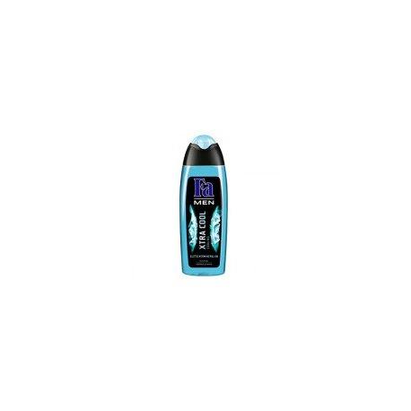 Fa pánsky sprchový gél 250 ml - Extra cool