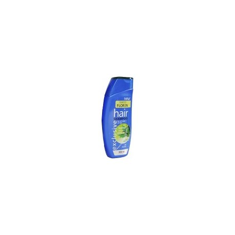 Floren šampón 300 ml - Herbal