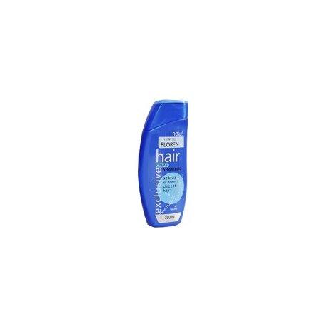 Floren šampón 300 ml - Na suché a poškodené vlasy