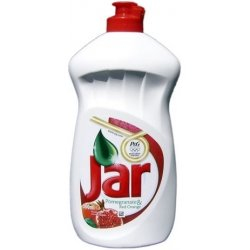 Jar  Pomegranate&Red orange 450ml