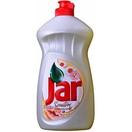 Jar 500 ml - Sensitive