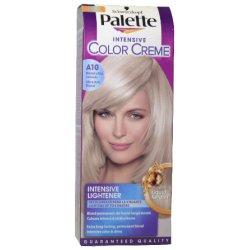 Palette farba na vlasy - Zvlášť popolavoplavý A10