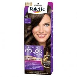Palette farba na vlasy  - Tmavoplavý  N5