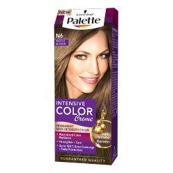 Palette farba na vlasy  - Stredneplavý  N6