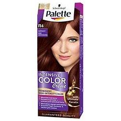 Palette farba na vlasy - Gaštanový  R4