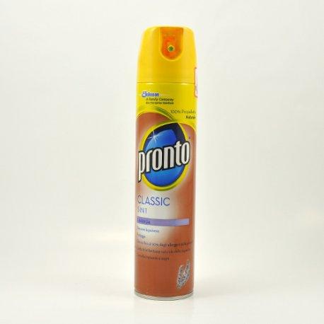 Pronto proti prachu 250 ml - Levander
