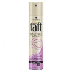 Taft lak na vlasy  - Perfect flex 4 250 ml