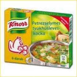 Knorr polievkový bujón - Slepačia 60g