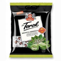 Dr.Torok cukrík 75 g - Peppermin a Spearmint