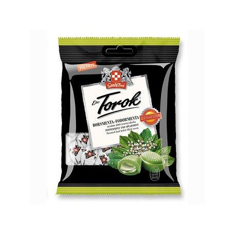 Dr Torok cukrík 75 g - Mäta