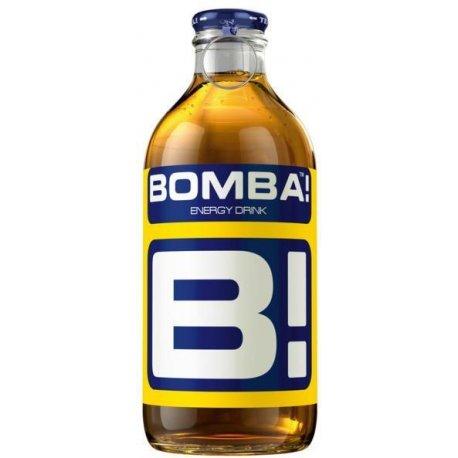 Bomba energetický nápoj 250 ml