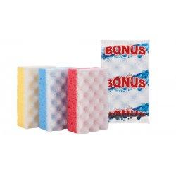 Bonus masážna hubka