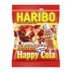 HARIBO Happy cola gum.bonbóny 100g