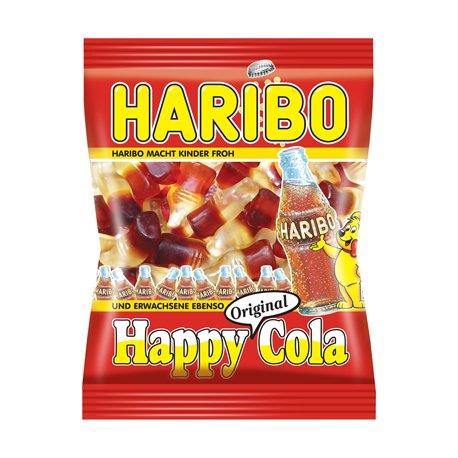 Haribo gumové cukríky 100 g - Happy cola