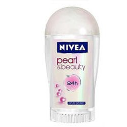 Nivea dámsky tuhý antiperspirant  - Pearl beauty 40ml