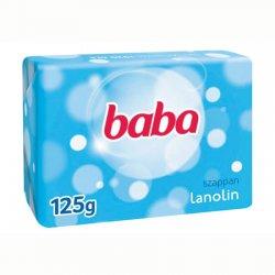 Baba mydlo - Lanolin 125g