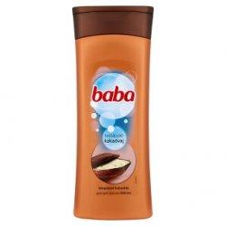 Baba telové mlieko  - Kakaové maslo- 400 ml