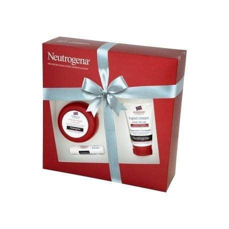 Neutrogena darčeková sada