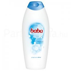 Baba pena  - Lanolin 750 ml