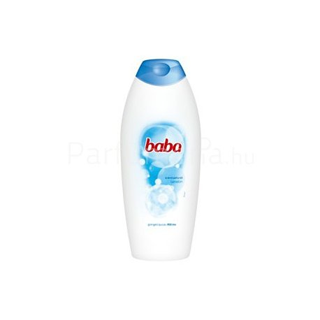 Baba pena 750 ml - Lanolin