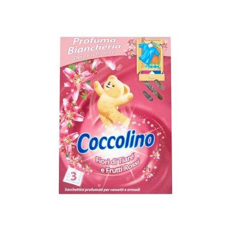 Coccolino vaňavý vankúšik