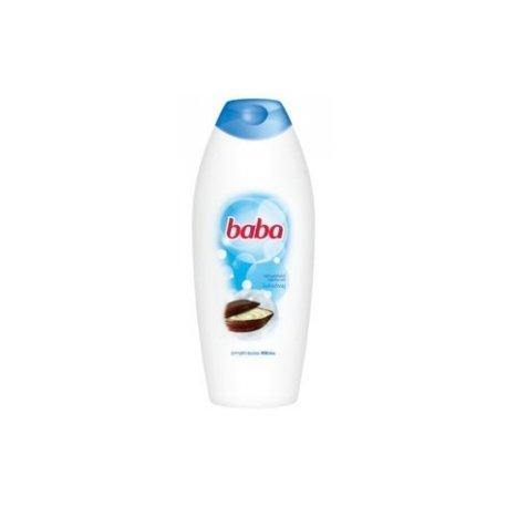 Baba pena 750 ml - Kakaový olej