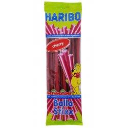 Haribo Balla Stixx Cherry želé s ovocnou príchuťou  80g