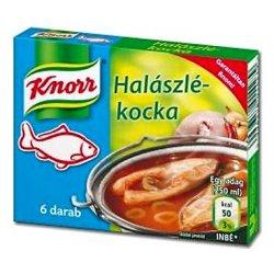 Knorr rybací polievkový bujón (Halászlé)60 g