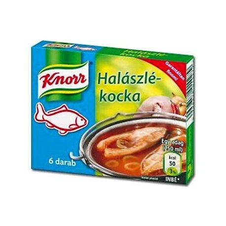 Knorr rybací polievkový bujón 60 g