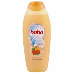 Baba pena 750 ml - Mandarinka