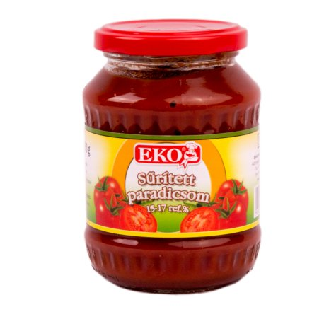 Eko paradajkový pretlak 360g