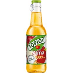 Top Joy  jablko 100% - 250ml
