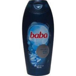 Baba pánsky sprchový gé - Morské minerály- 400 ml