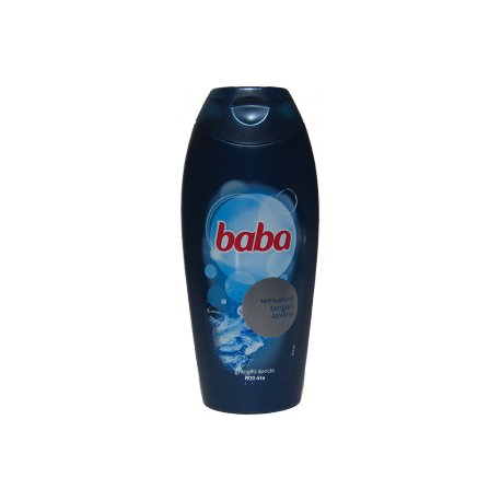 Baba pánsky sprchový gél 400 ml - Morské minerály