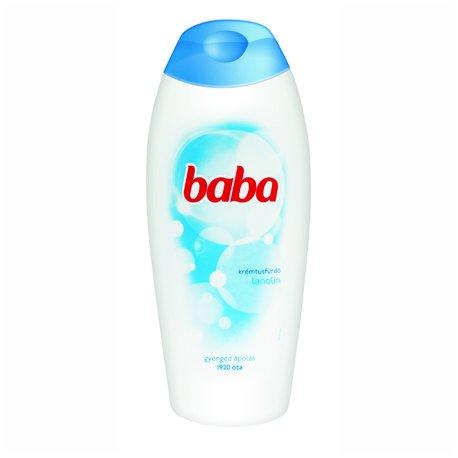 Baba sprchový gél 400 ml - Lanolin