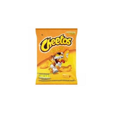 Cheetos 50g syrový