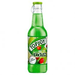 Top Joy  Kaktus  0,40% , 250ml