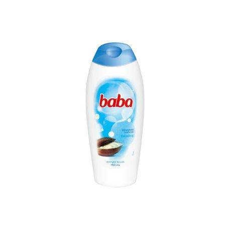 Baba sprchový gél 400 ml - Kakaové maslo