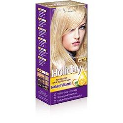 Holiday farba na vlasy -  šampansk.blond N 10.5