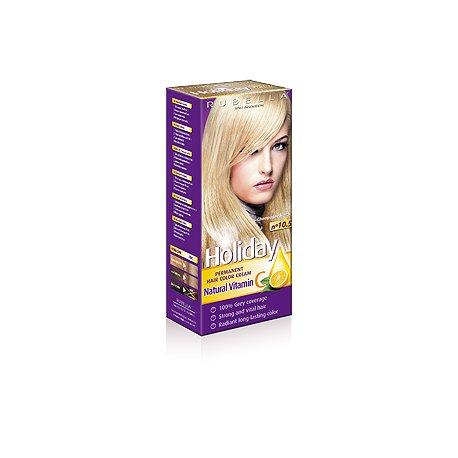 Holiday farba na vlasy N 10.5 šampansk.blond