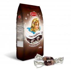 Glória Salónky  - Čokoládovo smotanový 300g