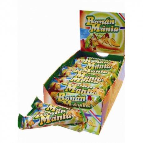 Banánky 20 g