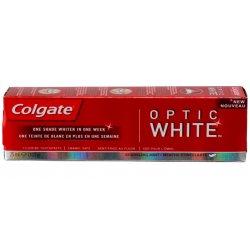 Colgate zubná pasta Optic White instant 75 ml